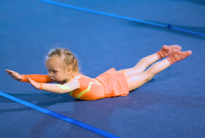 Gymnastics Conditioning Program List – How to Train Your Gymnast