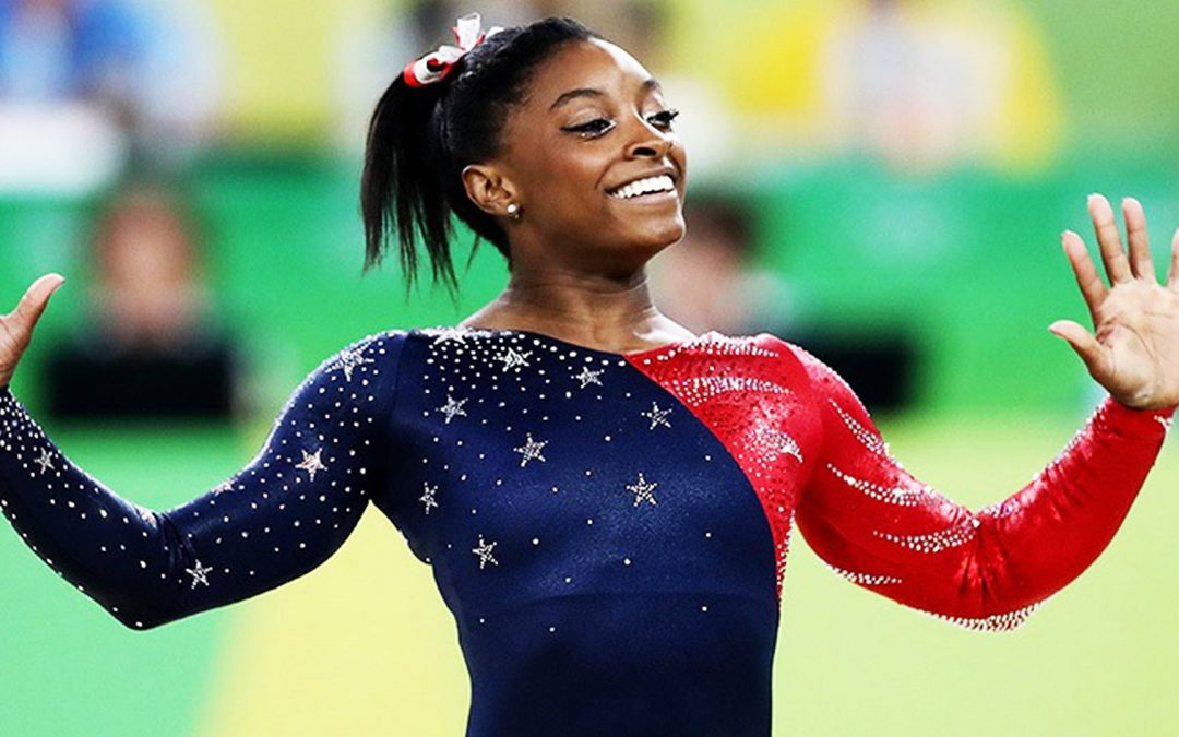 Simone Biles – The World's Best Gymnast