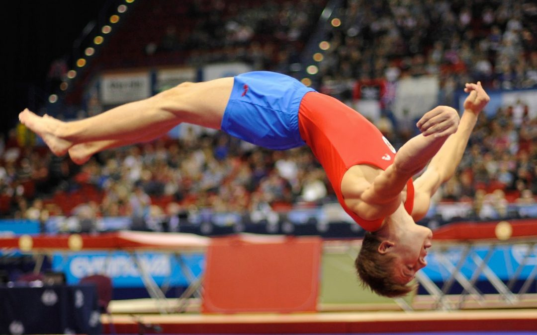 Rules and Policies of Trampoline and Tumbling