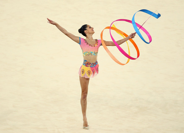 Rhythmic Gymnastics Ribbon Routines For Beginners – Tutorials and Guide!