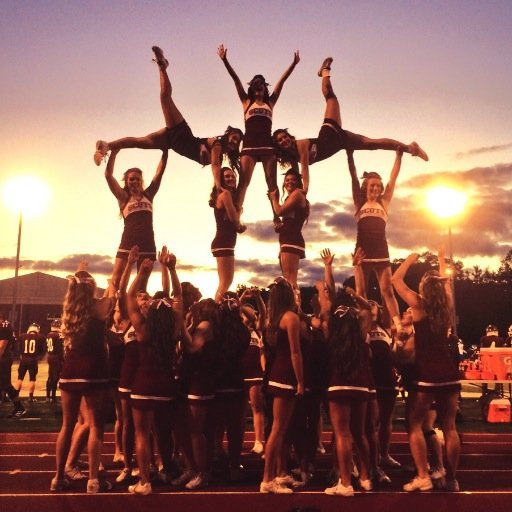 Cheerleading vs Cheer: The 5 Biggest Differences